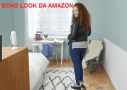 ECHO LOOK DA AMAZON