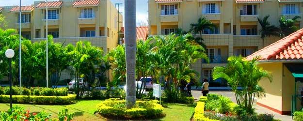 El Greco Resort Montego Bay