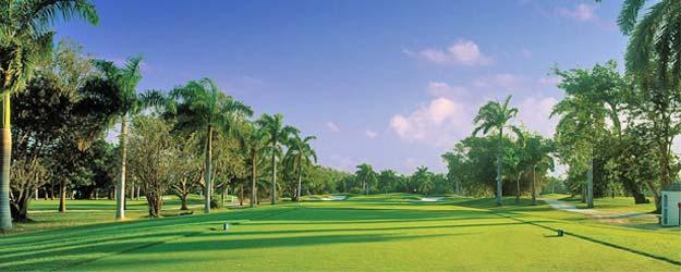 Halfmoon Golf Club