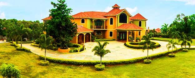 Milbrooks Villa