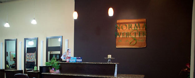 Norma Webster Salon & Spa