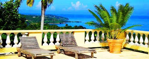 Pleasant View Villa