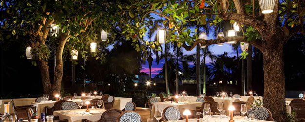Sugar Mill Restaurant Montego Bay