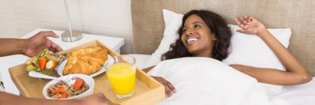 Bed and breakfast in Montego Bay Jamaica