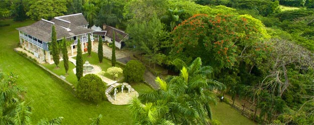 Bellefield Great House and Garden Montego Bay