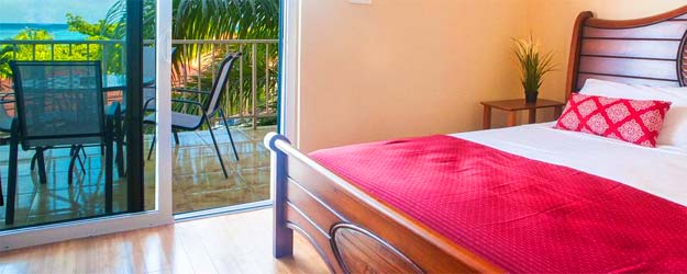 Montego Bay Club Apartments
