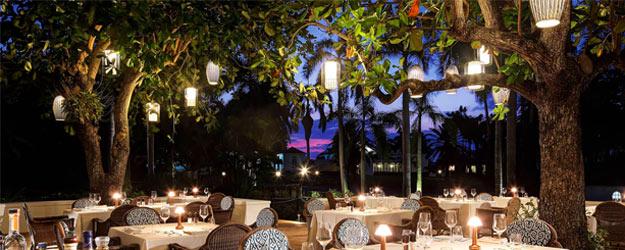 Sugar Mill Restaurant, Montego Bay
