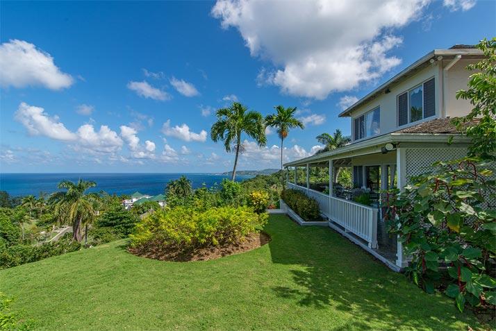 Blue Heaven Villa, Montego Bay