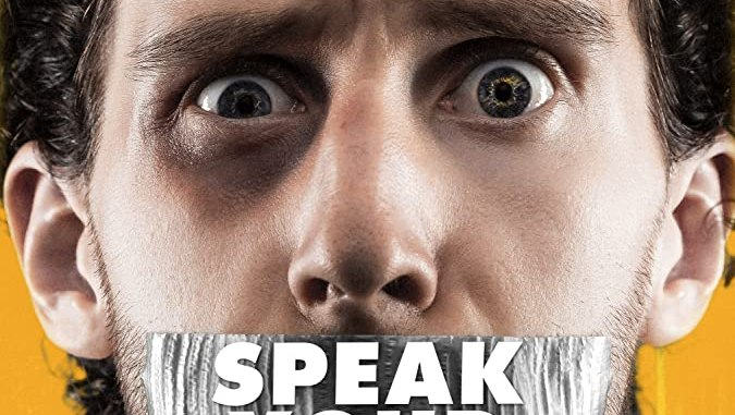 Download Speak Your Mind (2019)