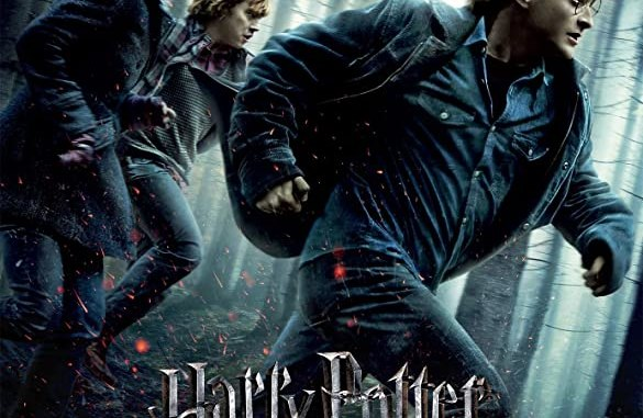 Download Harry Potter and the Deathly Hallows: Part 1 (2010)