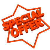 Special Offer Car Wash Coupons