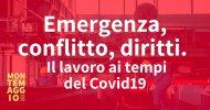 Montemaggio Festival Resistente 2020 Dialogo con Maurizio Brotini