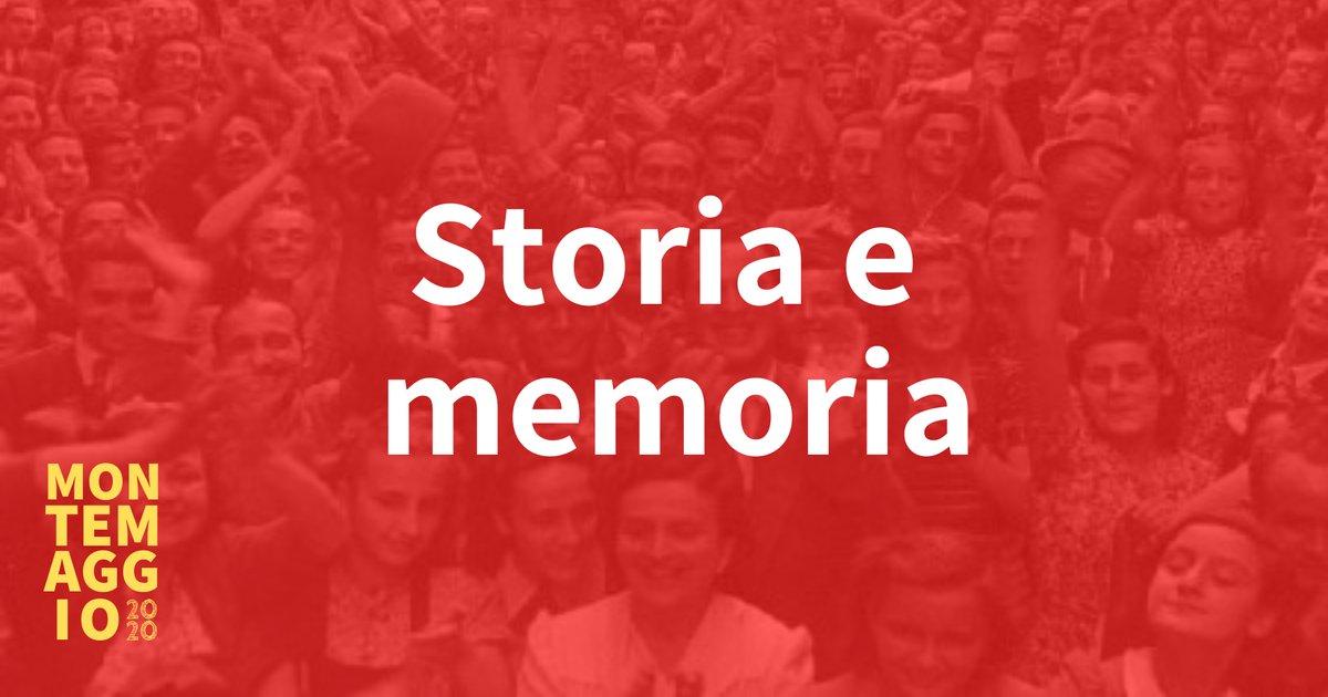 Montemaggio Festival Resistente 2020 Dialogo con Roberto Bianchi