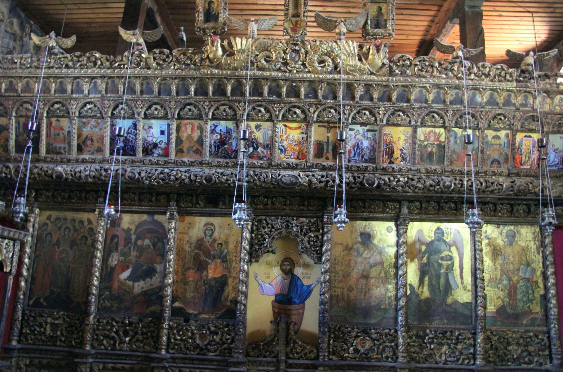 THE MYSTIC MONASTERY OF ARDENICA Living In Montenegro