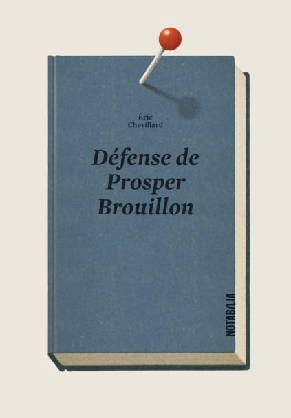 Chevillard_Defense_Prosper_Brouillon