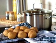 Patata y sus formas de cocinarla