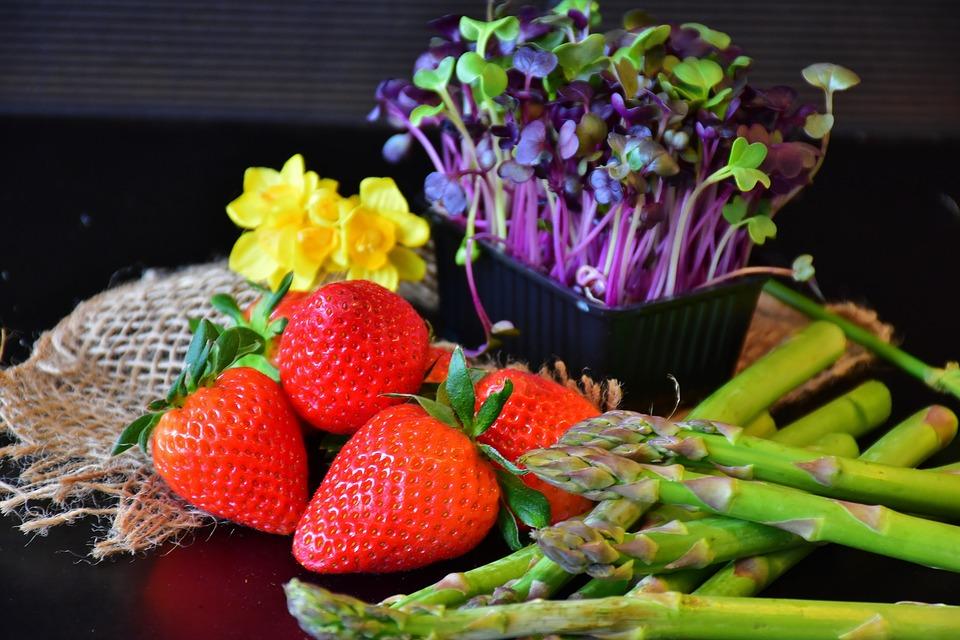 Primavera en tus platos