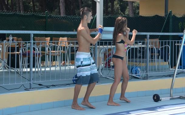 danse-piscine