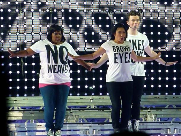 Glee Live 2011 - 253