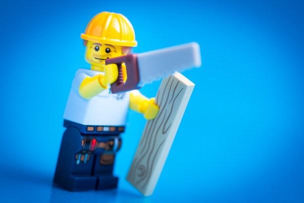 lego-bricoleur