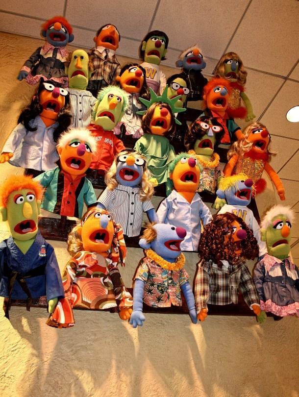 choeur-marionnettes