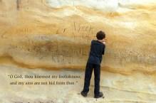 xp3-dot-us_DSC_7955 Boy writting on rock