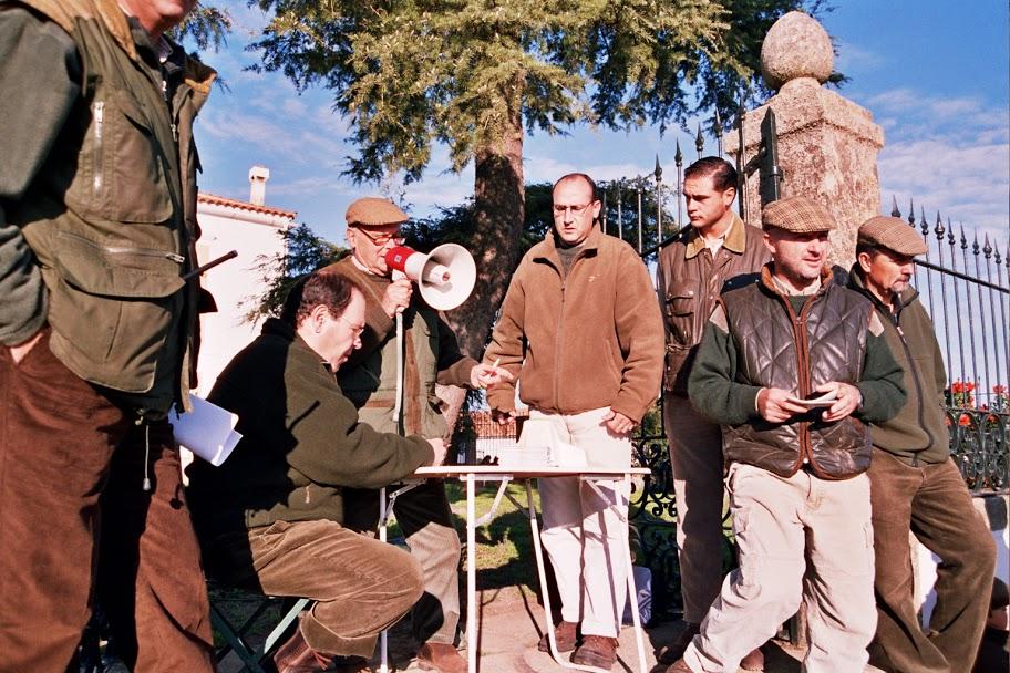 Galería Cantillana – Los Riberos 2004-05