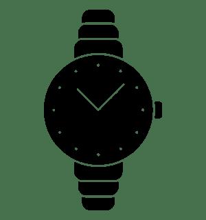 Relógio Feminino Tuguir Personalizado