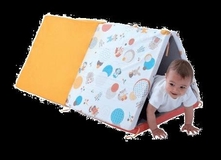 le tapis montessori comment le choisir