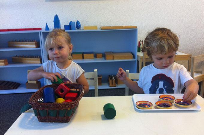montessori-kindergarten