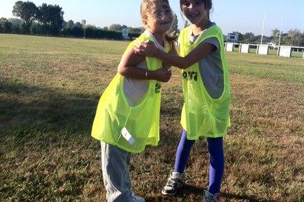 Une semaine à l'école Montessori Internationale de Bordeaux-Gradignan : le mardi