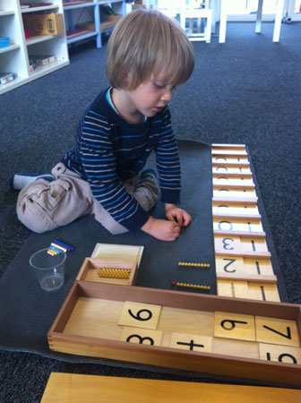 numeration-montessori