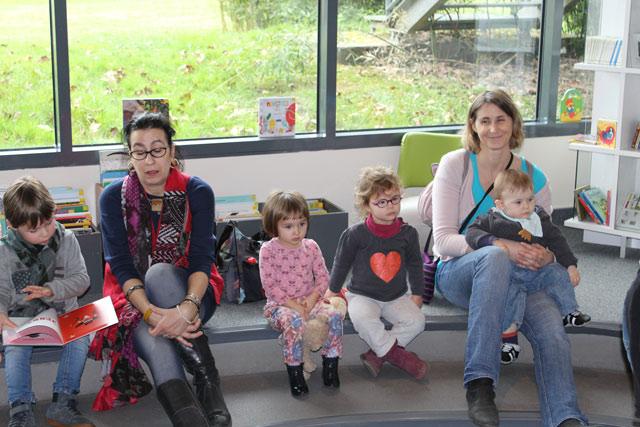 maman maternelle de l'école Montessori Internationale de Bordeaux-Gradignan