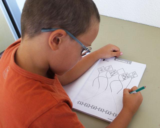 mathematiques montessori