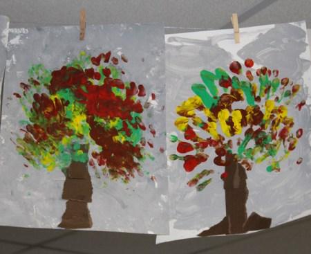 activite montessori automne 22
