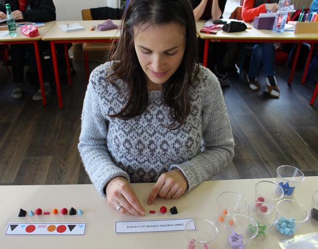 formation montessori 6-12 ans grammaire 1