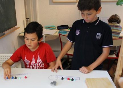 formation montessori 6-12 ans grammaire 11