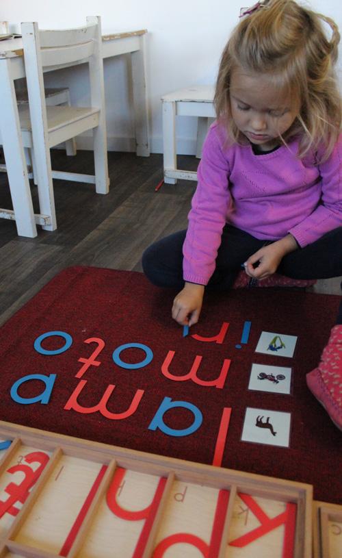 formation montessori 6-12 ans langage 3
