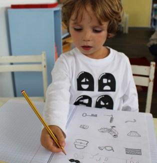 formation montessori 6-12 ans langage 7