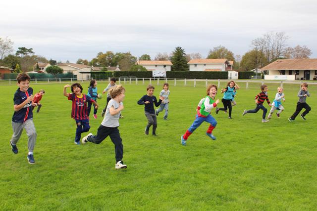 montessori international bordeaux sport 5