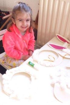 atelier montessori anglais mercredi 2