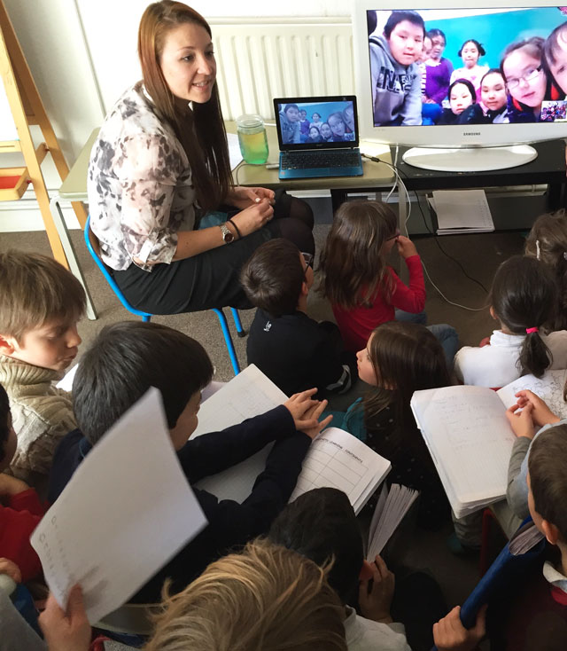ateliers montessori anglais vacances 1