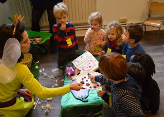 sensoriel montessori international bordeaux 30