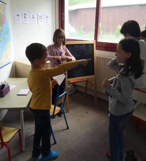 grammaire montessori 2