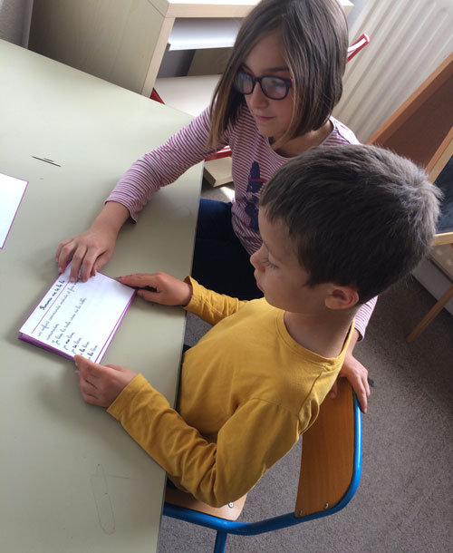grammaire montessori 3