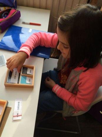 montessori international bordeaux boite grammaire