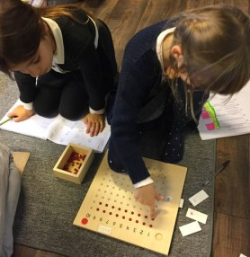 montessori international bordeaux multiplication