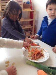 montessori international bordeaux soupe 5