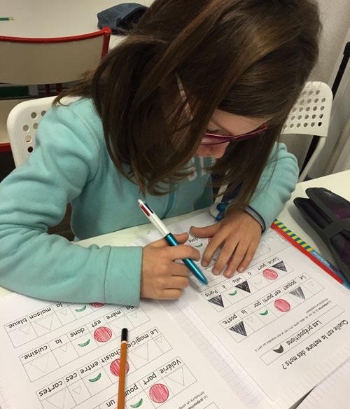 montessori international bordeaux maternelle primaire collège 6