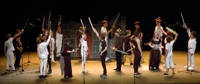 montessori international bordeaux english anglais theatre shakespeare 2